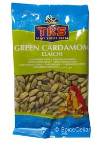 Trs kardamon zielony 50 g