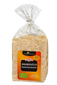 Amarantus ekspandowany 120g-dobra kaloria