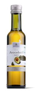 Olej z miąższu avocado ext. vir. bio 250ml-bio pla