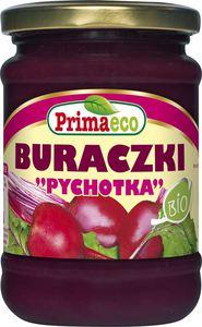 "Buraczki tarte ""pychotka""  bio 250g-primaeco"