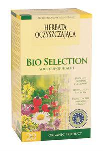 Herbata oczyszczająca bio 20x1,5g-apotheke