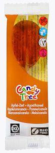 Lizaki smak jabłk.-cynamon. bio 13g-candy tree
