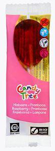 Lizaki smak malinowy bio 13g-candy tree