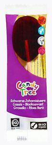 Lizaki smak porzeczkowy bio 13g-candy tree