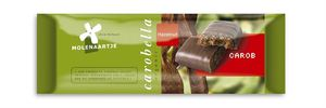 Carobella baton orzech laskowy bio 40 g- carobella