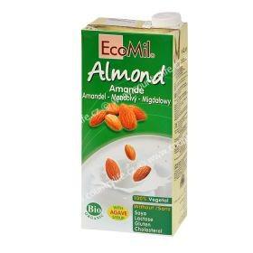 Napój ze słodkich migdałów bio 1l