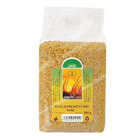 Bulgur pszenny bio 500g