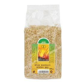 brązowy ryż basmati bio 500g