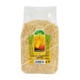 Dziki ryż jaśminowy bio 500 g