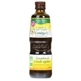 Olej omega 3