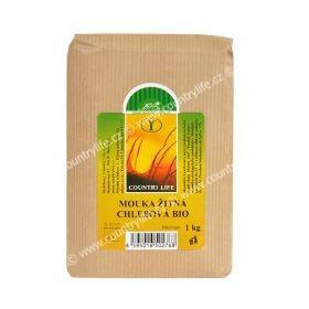 Mąka żytnia- chlebowa bio