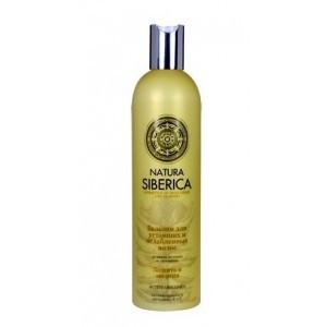 Odżywka dla włosów osłabionych, ochrona i energia, 400ml
