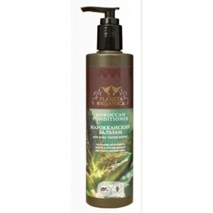 Balsam do włosów oczyszczający, marokański, 280ml