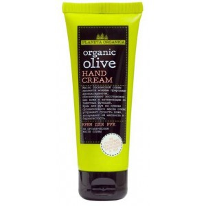 Krem do rąk - olejek z oliwy toskańskiej. 75ml