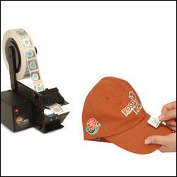 aplikator podajnik do etykiet szer 6-57mm dl 6-76 LD2000