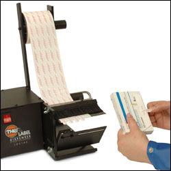 aplikator podajnik do etykiet szer 6-114mm dl 13-152 LD5100