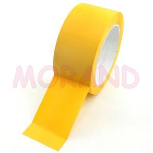 Taśma oznaczeniowa PVC żółta 50/33/017