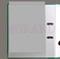Kieszeń samoprzylepna foliowa obniżona A4 pion