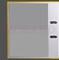 Kieszeń samoprzylepna foliowa obniżona A5 poziom