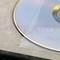 Kieszeń samoprzylepna na CD bez klapki 126x125