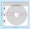 Kieszeń na CD z klapką 144x137