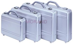 Aluminiowa walizka TC