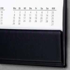 Listwa czarna samoprzylepna do kalendarza 594 mm
