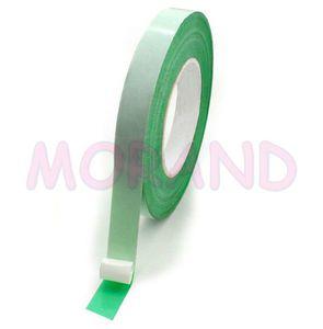 Taśma foliowa PE zielona 6/50/0175