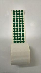 Kółka piankowe PE białe fi16