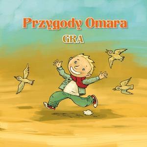"""Iwona Abi Issa """"Przygody Omara- GRA"""" – bajka dla dzieci"""