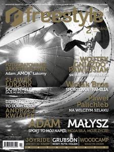 Magazyn Freestyle #2