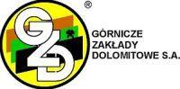 Górnicze Zakłady Dolomitowe