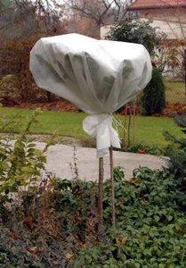 Agrowłóknina zimowa biała 50g 3,2x5m okryciwa