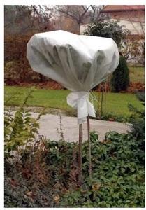 Agrowłóknina zimowa biała 50g 3,2x100m okryciowa