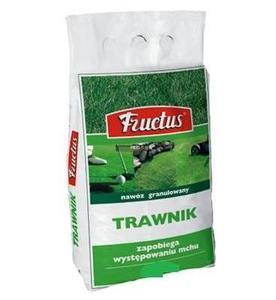 FRUCTUS TRAWNIK 2,5kg NAWÓZ DO TRAWNIKÓW TRAWY TRAWNIKA