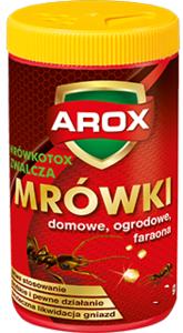 AROX MRÓWKOTOX 100g ŚRODEK NA MÓRWKI