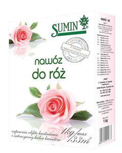 Sumin nawóz do róż 1kg