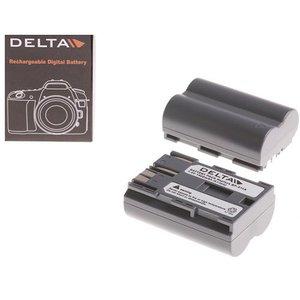 Delta Nikon EN-EL3e