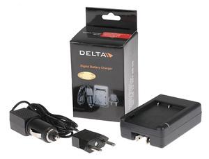 Delta ładowarka do akumulatorów NP-FP50/ 70/ 80/ 90 FH50
