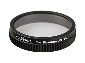 Filtr UV ultrafioletowy do Phantom 3/4 (PH17)