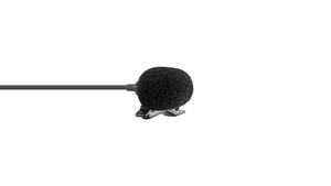 Mikrofon krawatowy Saramonic SR-XLM1 ze złączem mini Jack