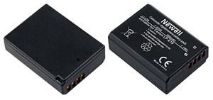 Newell LP-E10 Li-Ion 960mAh z chipem