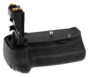 Grip / Battery Pack Newell BG-E9 + akumulator LP-E6