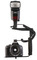 Bracket typ A + kabel synchro Nikon SC-28