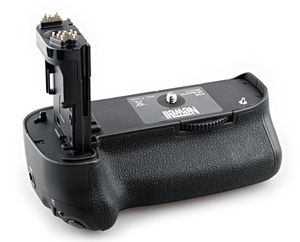 Newell BG-E11 grip do Canona 5D Mark III