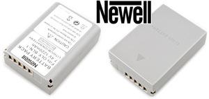 Newell BLN-1 akumulator do Olympus OM-D EM-5