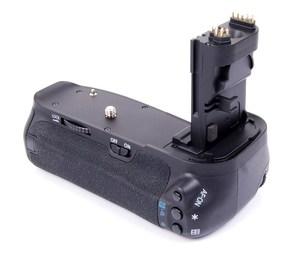 GRIP CANON BG-E9 EOS 60D