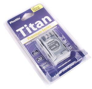 Phottix Titan EN-EL9