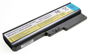 Bateria do laptopa Lenovo G430 G450 G530 G550 N500 B550 5200mAh