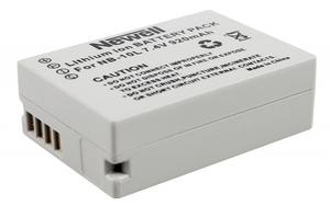 Newell NB-10L akumulator do Canon SX40 HS